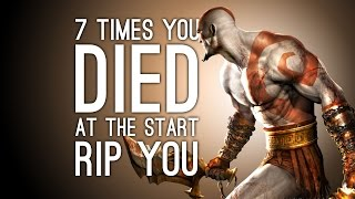 Download 7 Times You Died Right at the Start, RIP You Video