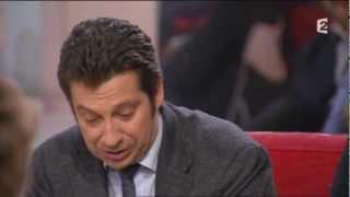 Download Laurent Gerra - VDP - France 2 - 2.12.2012 Video