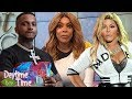 Download Wendy Williams talks about her dinner date & AWKWARD time with Lil Kim's Baby Daddy 'Mr.Papers'! Video