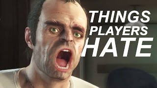 Download 10 Things GTA 5 Players HATE Video