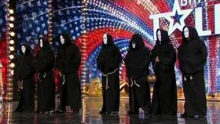 Download The Chippendoubles - Britain's Got Talent 2010 - Auditions Week 4 Video