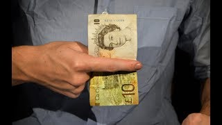 Download 3 Incredible Money Magic Tricks Revealed Video