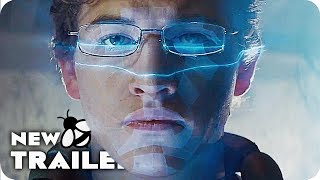 Download READY PLAYER ONE Trailer (2018) Steven Spielberg Movie Video
