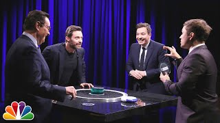 Download Catchphrase with Hugh Jackman and Taron Egerton Video