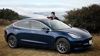 Download 2018 Tesla Model 3 - Phil's Morning Drive - S2E11 Video