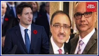 Download Canadian PM, Justin Trudeau Breaks Silence On Photo-Op With Khalistani Video