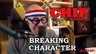 Download Chip Chipperson Breaking Character (Video) Part 9 - Anthony Cumia, Dan Soder Video