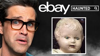 Download Is This eBay Item Haunted? (GAME) Video