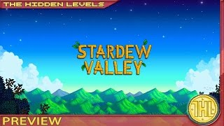 Download Stardew Valley Gameplay and Preview (Xbox One) Video