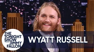 Download Wyatt Russell Accidentally Flashed a Paris Hotel Video