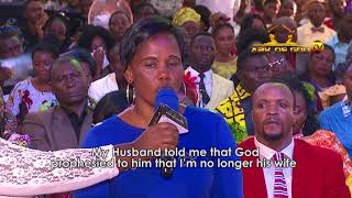 Download PASTOR ABANDONES HIS WIFE TO MARRY A CHOIR MEMBER. Video