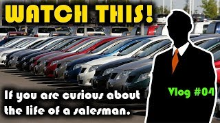 Download What's it Like to Work as a Car Salesman? Video