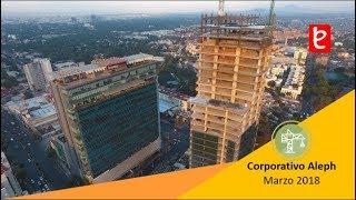 Download Corporativo Aleph, CDMX. Marzo 2018 | edemx Video