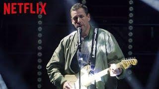 Download Adam Sandler: 100% Fresh | Chris Farley Tribute [HD] | Netflix Video