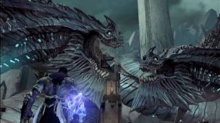 Download Darksiders II Announce Trailer Extended Edition - Official Video