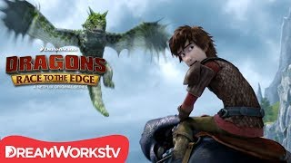 Download The Sentinels | DRAGONS: RACE TO THE EDGE Video