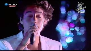 Download Luís Sequeira e Marisa Liz - ″Rosa Sangue″ - Final - The Voice Portugal Video
