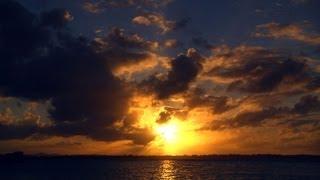 Download TIME LAPSE :: Beautiful Ocean Sunrises & Sunsets (1080p FULL HD) Video
