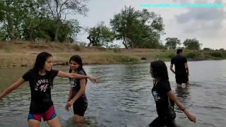 Download 12- De Regreso a El Salvador!!! Para Despedir La Serie- En El Río Paz 12 de 12 Video