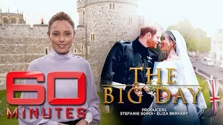 Download The big day - Harry and Meghan's fairytale royal wedding | 60 Minutes Australia Video