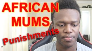 Download African Mums: Punishments Video