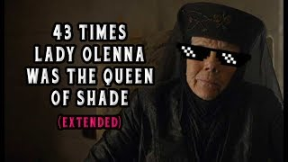 Download 43 Times Lady Olenna From ″Game of Thrones″ Was The Queen of Shade (Extended) Video