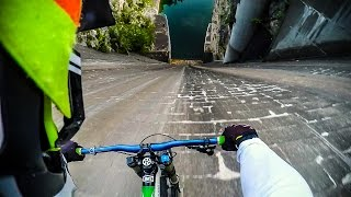 Download GoPro: Best Line Bike Contest Returns Video