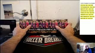 Download 2018/19 TREBLE SOCCER 5 BOX PICK YOUR TEAM PYT INNER CASE BREAK #7 Video