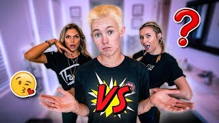 Download WHO'S A BETTER GIRLFRIEND? (GAME) Video