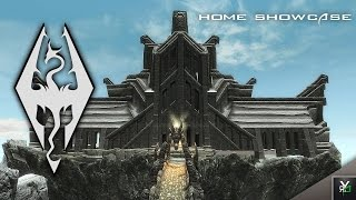GOTHA ARMOR!!- Xbox Modded Skyrim Mod Showcase Free Download Video