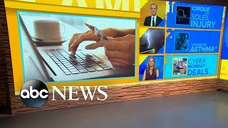 Download Cyber Monday Shopping Secrets Video