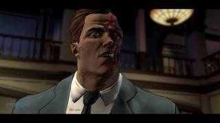 Download Batman episode 4 Batman vs Two face Video