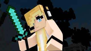 Download New Minecraft Song ♫ DIe For You ♫ Psycho Girl Ep. 18 / Minecraft Song and Animation Series Video