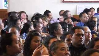 Download Big Beautiful Tongan Wedding ~ 20 Bridesmaids Bridal Party Video