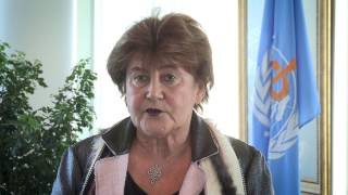 Download Leaving no child behind – WHO Regional Director for Europe Video