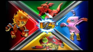 Download Digimon Rumble Arena 2 - Flamemon Hard Playthrough Video