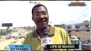 Download Life In Ibadan Video