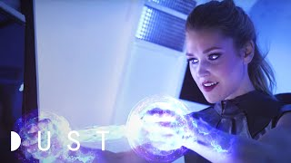Download Sci-Fi Short Film ″The New Politics″ presented by DUST Video