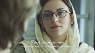 Download TU Delft - Meet our Assistant Professor - Amineh and her career in academia Video