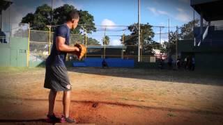 Download Jose Berrios Bullpen session Working For A Big Season Minnesota Twins Video