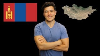 Download Geography Now! MONGOLIA Video