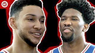 Download Bad Joke Telling | Philadelphia 76ers Edition Video