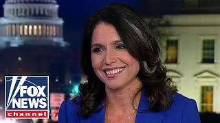 Download Rep. Tulsi Gabbard: Regime change wars have disastrous consequences Video