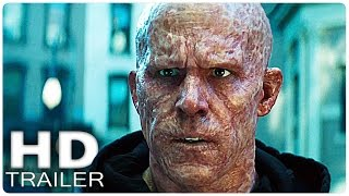 Download DEADPOOL 2 Extended Teaser Trailer (2018) Video