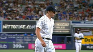 Download TOR@NYY: Green fans 11 over six scoreless frames Video