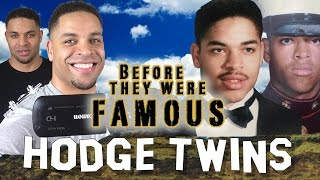 Download HODGETWINS - Before They Were Famous - Kevin & Keith Hodge Video