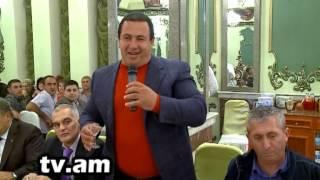 Download Lraber Hripsime Xurshudyan-Gagik Tsarukyan h2 tv channel Video
