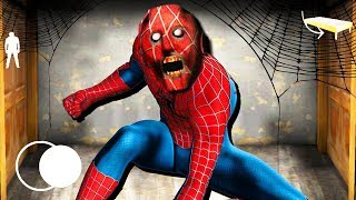 Download GRANNY È DIVENTATA SPIDER-MAN! Video