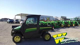 Download 2018 John Deere XUV835M Gator Video