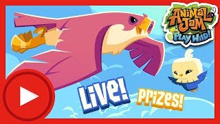 Download Play Wild Sky Stream! | Animal Jam - Play Wild Video